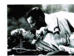 John Carson Hammer Horror signed 10 by 8 from Plague of the Zombies
